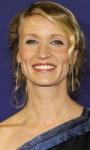 Alexandra Lamy, eroina romantica in Tutti in piedi
