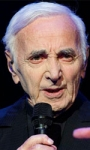 Charles Aznavour, chansonnier del quotidiano