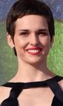 Sara Serraiocco, la trasformista italiana
