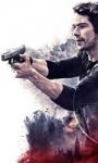 American Assassin, Cuesta scava nella mente dei suoi personaggi
