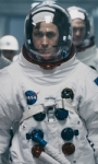Il passaparola funziona: First Man sale al secondo posto del box office