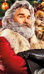 Qualcuno salvi il Natale, il film con Kurt Russell resuscita il format ultraclassico del Natale