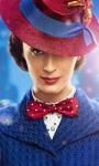 Mary Poppins nuovo leader del box office: spodestati i Queen