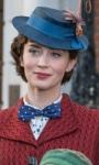 Il ritorno di Mary Poppins convince grandi e bambini e vince il Box Office