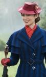 Mary Poppins vola in alto e domina il box office