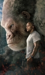 Rampage, su TIMVISION lo spettacolare disaster movie con The Rock