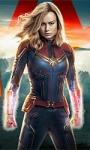 Captain Marvel vince la sfida del giovedì: superato il milione al box office