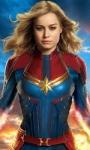 Strepitoso Captain Marvel, 200mila spettatori in un giorno