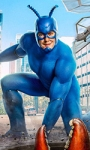 The Tick 2: per il bizzarro supereroe in tuta blu è tempo di sbaragliare la concorrenza