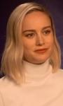Brie Larson: «Captain Marvel è un super essere umano»
