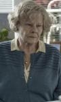 Red Joan, Judi Dench è un'antieroina intelligente e sentimentale