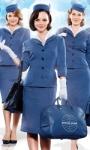 Pan Am, benvenuti tra l'equipaggio più invidiato d'America