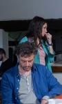 Il muro tra di noi - In streaming il cortometraggio con Stefano Pesce