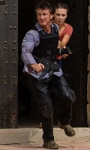The Gunman, Sean Penn tra action e dramma