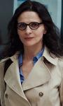Il profilo migliore di Juliette Binoche