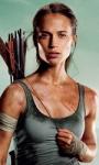 Tomb Raider, Alicia Vikander cambia fisionomia e carattere a Lara Croft
