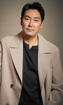 Florence Korea Film Fest 2020, Cho Jin-woong ospite d'onore