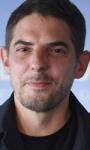Damien Bonnard, l'agente Ruiz de I miserabili