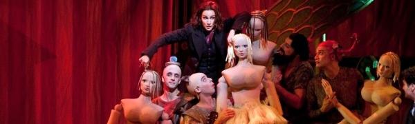The Metropolitan Opera di New York: I Racconti di Hoffmann