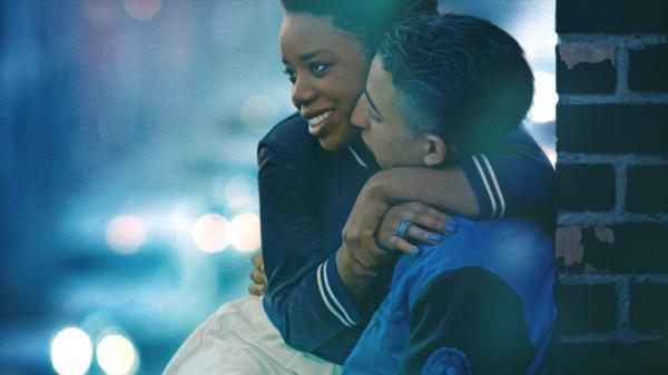 Black - L'amore ai tempi dell'odio