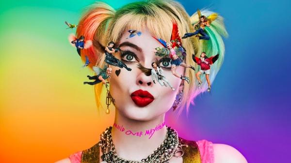 Birds of Prey e la fantasmagorica rinascita di Harley Quinn