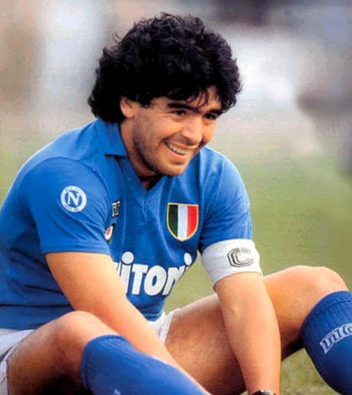 Maradona underground - MYmovies.it