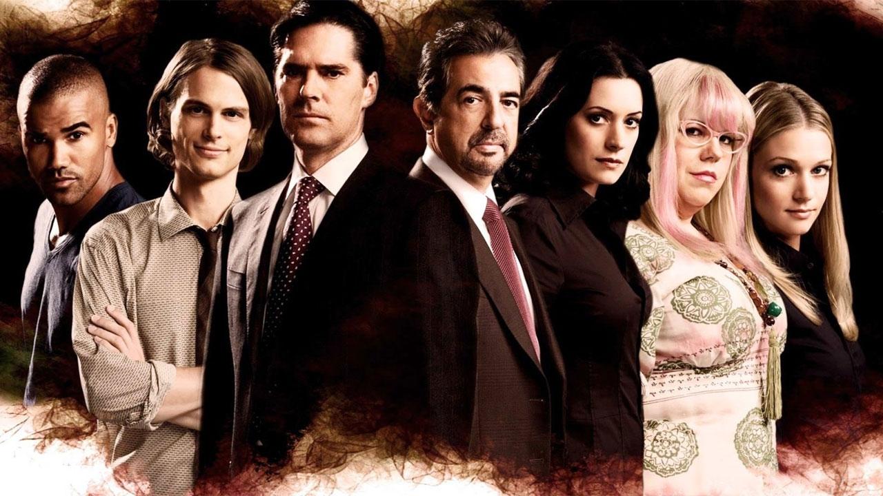 Criminal Minds - Serie tv - la Repubblica