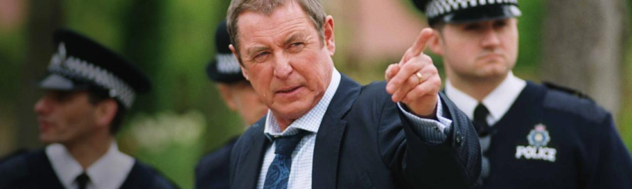 L'Ispettore Barnaby