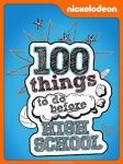 100 cose da fare prima del liceo