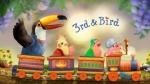 3rd & Bird - Via degli uccellini n. 3