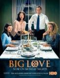 Big Love - Stagione 1