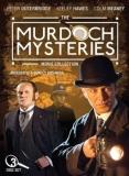 I misteri di Murdoch - Stagione 1