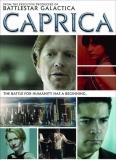 Caprica - Stagione 1