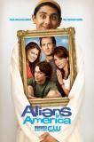 Aliens in America - Stagione 1