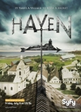 Haven - Stagione 1