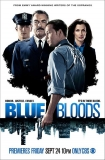 Blue Bloods - Stagione 1