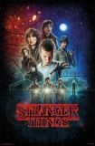 Stranger Things - Stagione 1