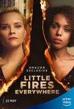 Little Fires Everywhere - Stagione 1