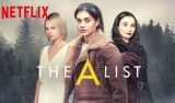 The A List - Stagione 1