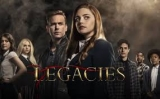 Legacies - Stagione 1
