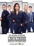 Law & Order - Unità vittime speciali - Stagione 1
