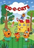 Kid-E-Cats - Dolci gattini - Stagione 1