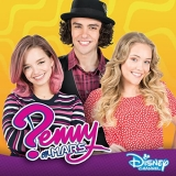 Penny on M.A.R.S. - Stagione 1