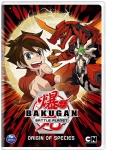 Bakugan Battle Planet - Stagione 1
