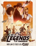 DC's Legends of Tomorrow - Stagione 5