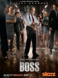 Boss - Stagione 1