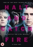 Halt and Catch Fire - Stagione 1