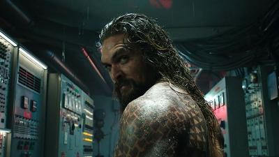 L'estetica di Aquaman, quando l'eccesso è una virtù
