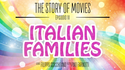 The Story of Movies - Episodio 4: Italian families