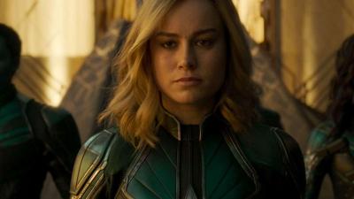 Captain Marvel, un film che deve fare i conti con la pluralità del suo universo